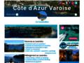 Lelavandou.eu : tourisme & h�bergement au Lavandou