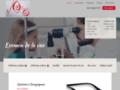 Détails : Choisissez votre paire de lunettes de vue avec votre opticien à Draguignan