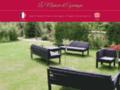 site http://www.lemanoirdegranges.fr