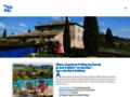 Le Mas Bleu et Spa - Ardèche sud - Gîtes et chambres d'hôtes de charme