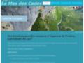 Location studios - Le Mas des Cades � Esparron dans les Gorges du Verdon