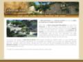 site http://www.lemasdesroses.com