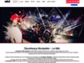 Le Milk Famous Club Montpellier - Discoth�que � Montpellier (34) H�rault
