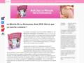Détails : le miracle de la grossesse guide