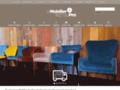 Vente meubles professionnels - Mobilier de bureau