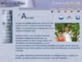 Détails : Chambres d'hotes de charme et gites en Touraine