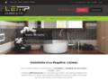 Détails : Votre plan de cuisine en mode réel