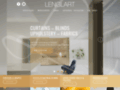 Rideau Ami Lenglart - Nantes