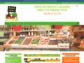 Détails : Le Panier de Tof - Fruits et Légumes Frais - La Ciotat et Ceyreste