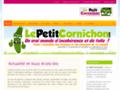 Détails : Le Petit Cornichon