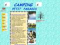 Le Petit Paradis - Camping