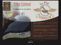 Détails : Tôlier Formeur - Le P'tit Formeur