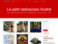 Le petit radioscope illustré