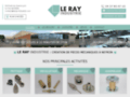 Leray Industrie Ain - Neyron