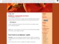 Détails : le restaurant de Paris