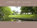 Détails : Le Rideau Miné© - Chambres et tables d'hôtes