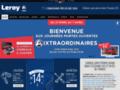 site http://www.leroy-sans-permis.com