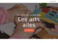 Les Arts Ailés