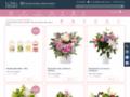 Détails : Livraison de fleurs à Lyon
