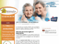 Détails : Services à domicile Les Automnales à Perpignan