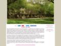 Détails : Location salle de mariage dans les bastides la Cerisaie