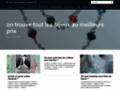Détails : Référencement efficace et naturel sur les-bijoux-fantaisie.com