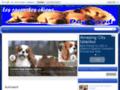 site http://les-chiens-de-petite-race.blogspot.com/
