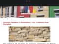 Détails : expert en ravalement de façades à Isère