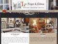 Détails : Restaurant traditionnel à Blois (41) : Les Forges du Château