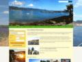 Sélection d'hôtels et résidences de tourisme en Provence