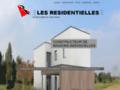 Détails : Construction de maison individuelle Nord, 59