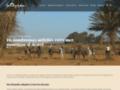 Le ranch des deux gazelles