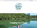 Camping les 2 Lacs