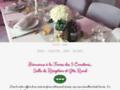 Ferme des trois canetons - Gite rural et Salle de réceptions et banquets