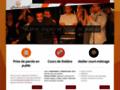 Les Affabulateurs - Cours de Théâtre et Atelier Prise de Parole en Public