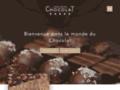 Les ateliers chocolats