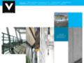 Détails : Les ateliers Veyron, menuiserie et ferronnerie