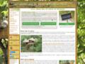 Détails : Week-end dans les arbres:Les cabanes de Fontaine-Châtel