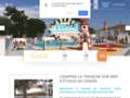 Meilleur camping à quatre étoiles à La Tranche-sur-Mer