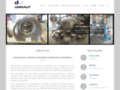 Chaudronnerie -Tuyauterie-Industrielle LESCAUT SAS