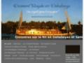 Détails : Croisières en voiliers Dahabeya sur le Nil en Egypte