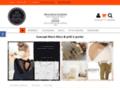 Détails : Boutique Vêtements Femme