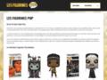 Détails : Tout savoir sur les figurines Funko Pop