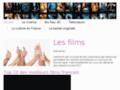 Détails : infos sur les films