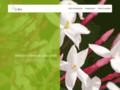 Détails : Les Fleurs du Soleil - Gîtes près de Ruoms en sud Ardèche