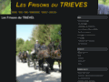 Les Frisons du Trièves -  - Is�re (MENS)
