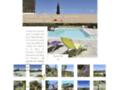 site http://www.lesgarrigues-valbaux.com/