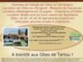 Gites de Tartou