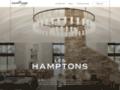 Détails : Le restaurant de Rueil-Malmaison