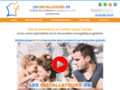 Les installateurs.fr, le spécialiste de la rénovation énergétique globale